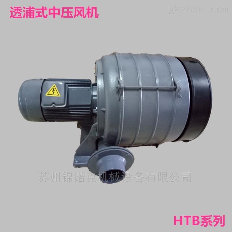 HTB100-505风机/多段风机