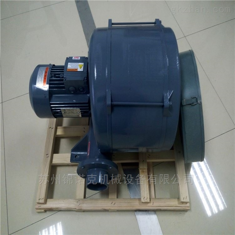 HTB75-105风机 深圳透浦式鼓风机