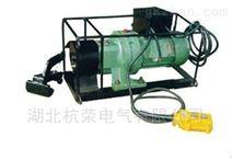 杭荣热销BPJ-3普通输送带皮带剥皮机价格