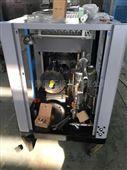无油水润滑螺杆压缩机,无油螺杆空压机热销