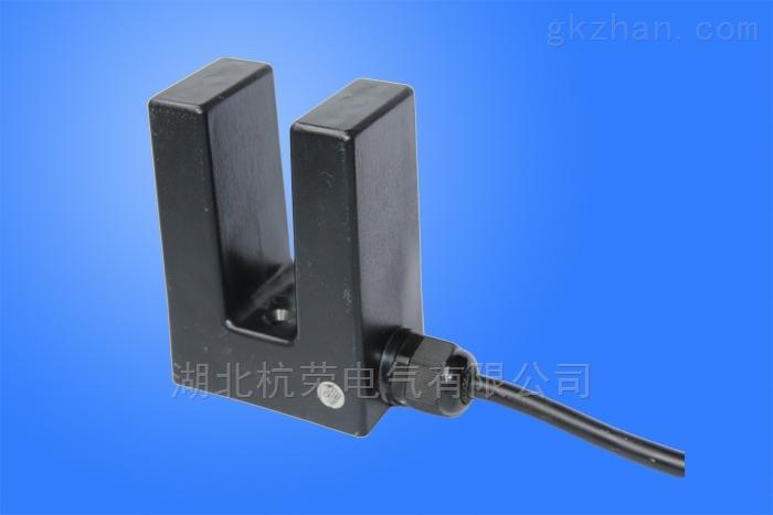 U槽型光电开关Q60BB6AFV1000 C24V原理