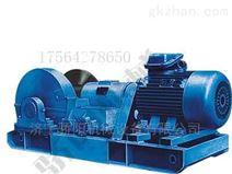 JD-1小型矿用调度绞车