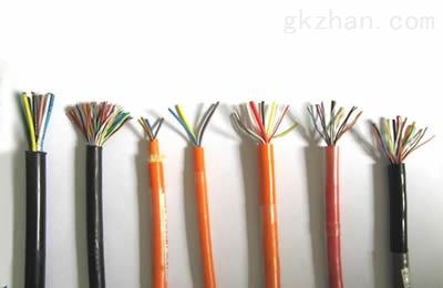 电线电缆应用ia-K2YVR控制电缆