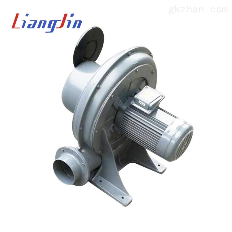 原装台湾全风TB150-7.5透浦式鼓风机