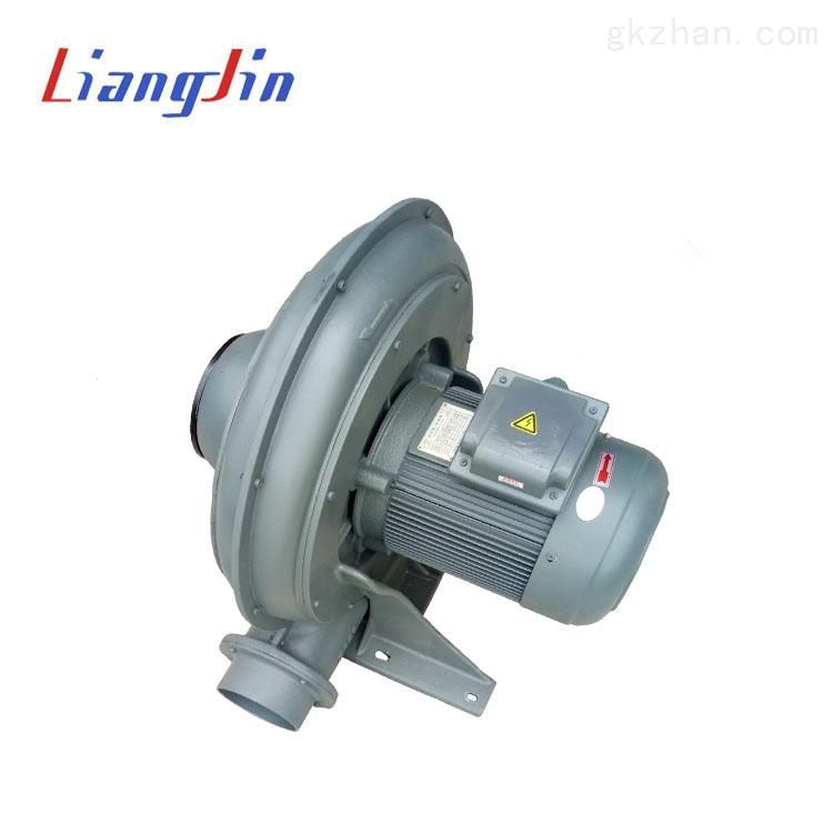 淋膜机专用TB150-7.5中压鼓风机