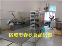 千叶豆腐设备的维修与日产工作操作