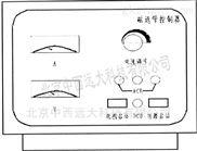 中西直插式氧气流量计型号:M76517