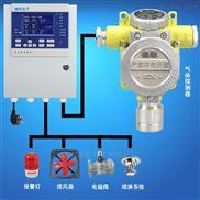 固定式乙醇气体泄漏报警器,APP监控