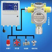 实验室二氧化氯报警器,APP监控