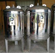 600不锈钢气压罐