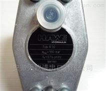 HAWE泵、阀LHK44G-11-300