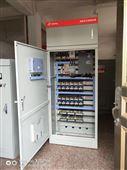 消防泵自动巡检控制柜
