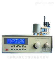 介电常数及介质损耗测定仪