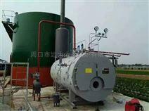 0.3吨烧液化气蒸汽锅炉