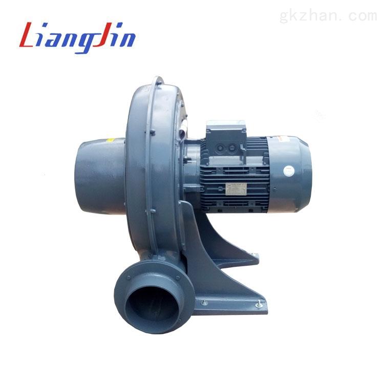 供应中国台湾5.5kw全风中压鼓风机