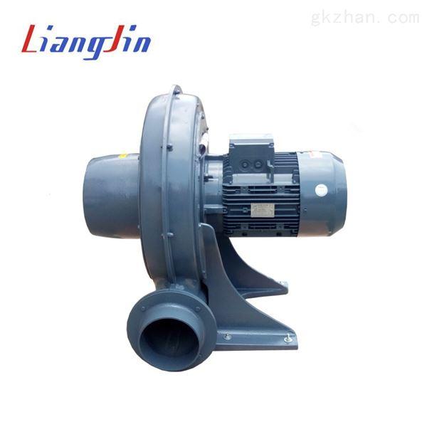 原厂TAIWAN全风TB125-3透浦式风机