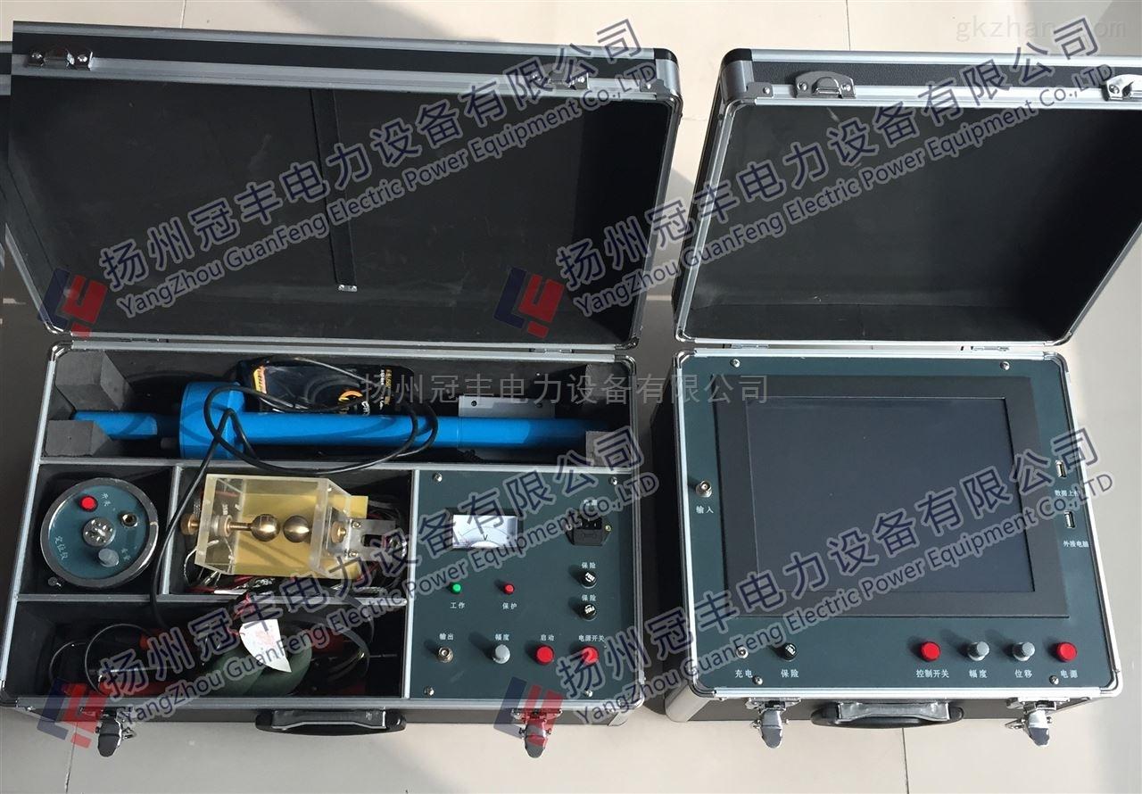 多功能电缆故障测试仪