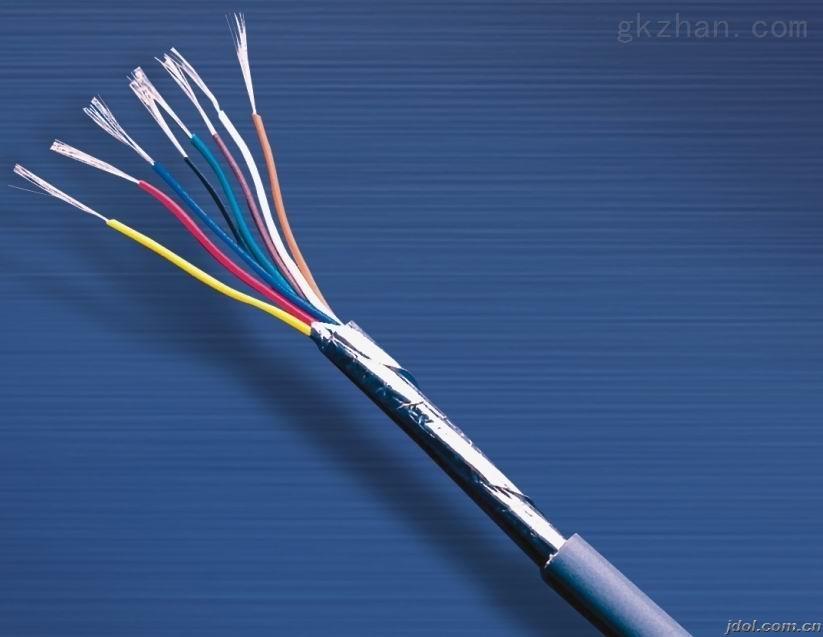 吉林特种计算机电缆ZRB-DJYPVP2防腐
