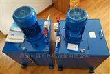 高油压移动式油泵YGL-10/16顶转子