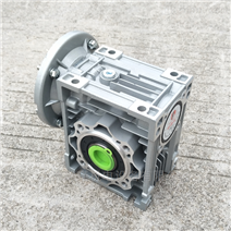 NMRV075蜗轮蜗杆减速机