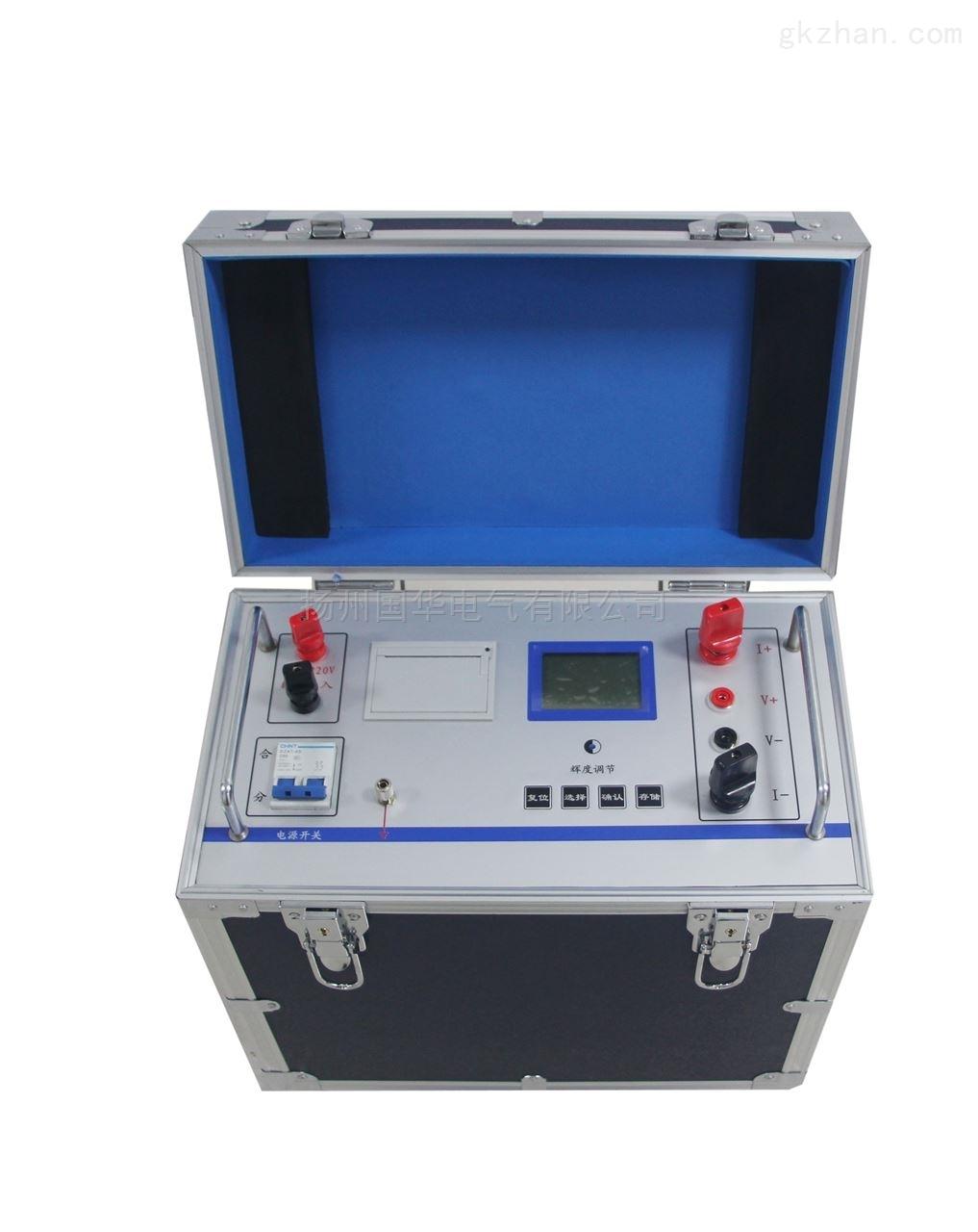 扬州国华电气专业销售-回路电阻测试仪