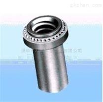供应不锈钢防水压铆螺母柱BS-M5-1