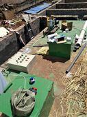 合作一体化污水处理设备安装厂家