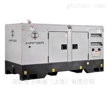 汉萨   柴油10KW发电机组