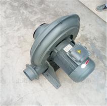 TB150-10透浦式中压鼓风机