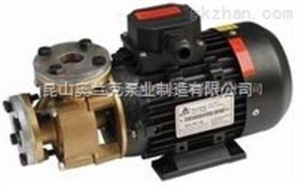 WF系列热水/热油漩涡泵