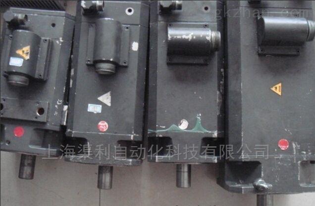 西门子伺服电机离合器故障维修