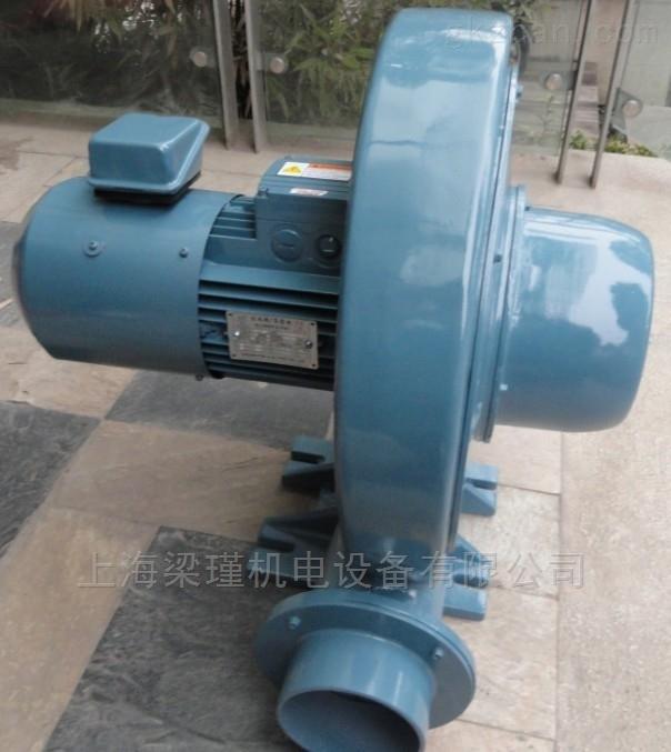 直銷CX-75A透浦式鼓風機