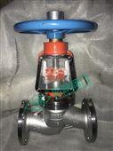 不锈钢氧气管路专用截止阀