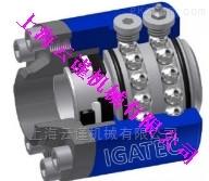 上海代理德国IGATEC旋转接头及其连接器