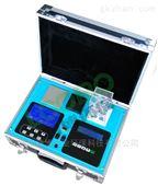 四合一型便携式多参数COD水质检测仪