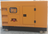 HANSI翰絲HS12KVA自啟動10千瓦ATS柴油發電機