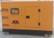自启动10千瓦ATS柴油发电机