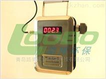 自主研发 LB-GCG1000在线式粉尘浓度监测仪