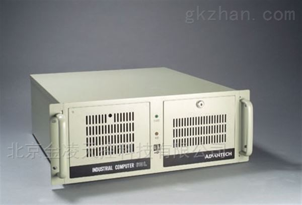 研华科技610