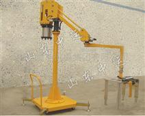 悬挂式助力机械手 高频率搬运、精确定位