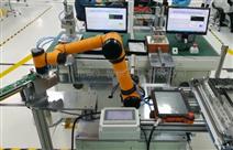 碼垛機器人-遨博北京自動研發設計