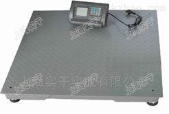1000公斤1.5米工业称重电子磅秤,地蹦秤