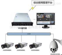 融合永道VAS 深度学习智能视频分析系统