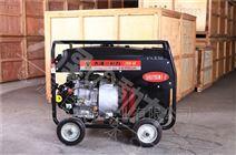 300A汽油发电电焊机TOTO300MT-2