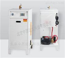 中西全自动蒸汽发生器型号:JX-BOQ6