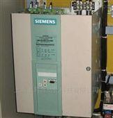 西门子6RA70电压高/励磁电流不稳定