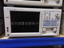 回收横河AQ6370光譜分析儀