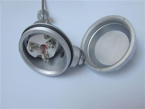 可定制4-20mA温度传感器,一体式温度变送器