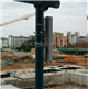 安装工地塔吊远程监控