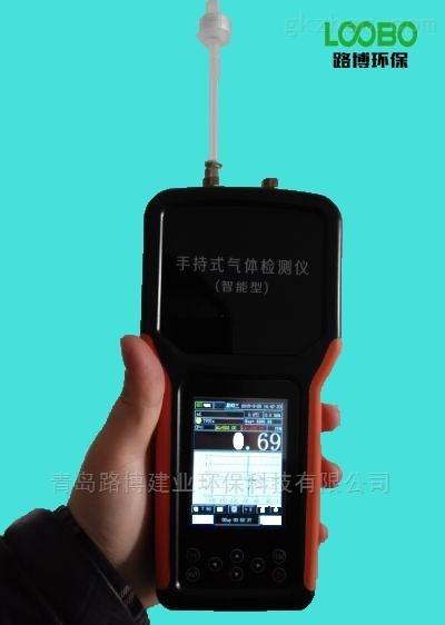 产品还行服务好  LB-CP6复合气体检测仪
